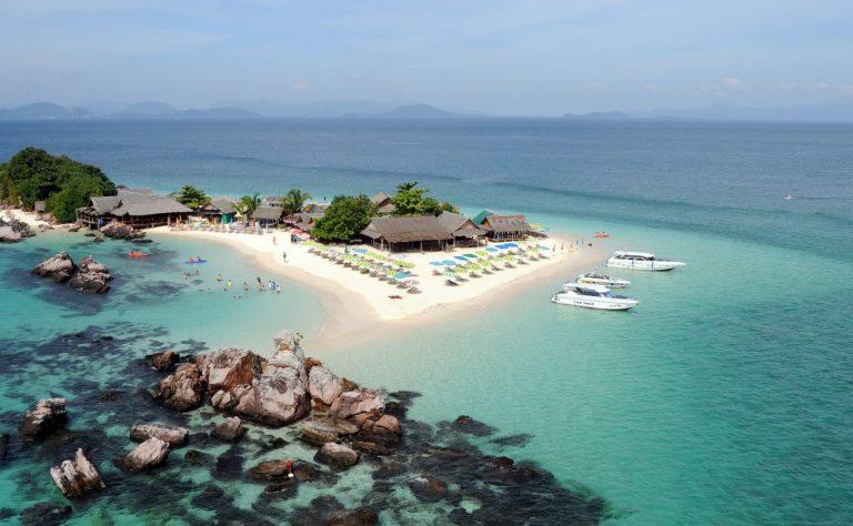 Koh Khai Island Tour phuket