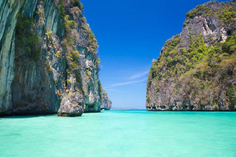 Mai Thon Island Cruise
