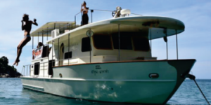 full Day2 Phuket boat tours