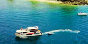 half Day1 Phuket boat tours