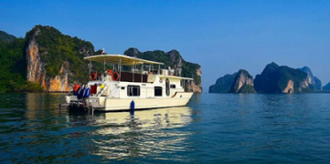 half Day2 Phuket boat tours